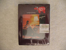 Eric Clapton BACKLESS 8-Track Stereo Tape Cassette RSO 8T-I-3039 8 Track *NEW*