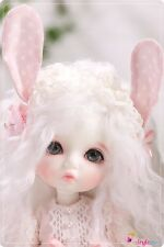 1/8 BJD doll pukiFee Bonnie  FREE FACE MAKE UP+FREE EYES