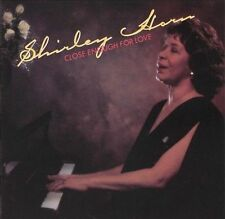 Shirley Horn, Close Enough for Love, Excellent