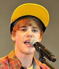 Justin Bieber photo - G393 - His U.S. album and singles sales total 44.7 million