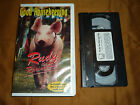 Good Housekeeping Family Movies- Rudy the Racing Pig (VHS, 1995)