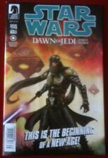 Star Wars: Dawn Of The Jedi - Force Storm (2012) #1 - Bookstore Variant - Rare