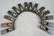 New,14pcs various Japanese wooden planes,woodworking/hand planes,wood plane
