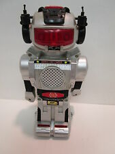 Magic Mike Robot Toy Battery Operated  For Parts Only