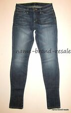 JOE'S JEANS Womens 26 x 33 Tall CHELSEA Skinny SANDY Wash DESIGNER Denim JOES