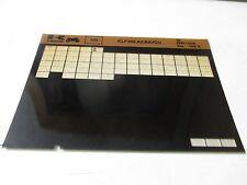 Kawasaki KLF300 - A2: BAYOU Parts List Micro Fiche