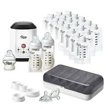 Tommee Tippee Pump and Go All-in-One Set