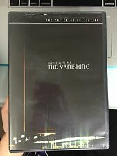 The Vanishing (DVD, 2001, Criterion Collection)
