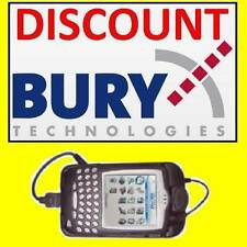Bury Cradle: Blackberry 6710 6720 7730 [THB System 8 Take&Talk Car Kit Holder]