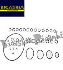 6986 SERIE GUARNIZIONI SMERIGLIO PIAGGIO APE TM 703 CAR MAX POKER BENZINA DIESEL