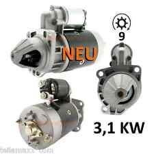 Starter Deutz KHD F3L912 F4L912 F3L913 Anlasser 0001369014 0001369024 1179318