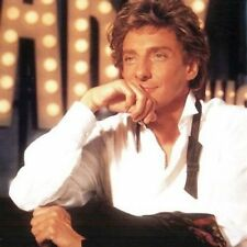 Barry Manilow Showstoppers (1991) [CD]