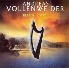 ANDREAS VOLLENWEIDER - Magic Harp, CD & DVD, NEW