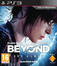 Beyond Two Souls Dos almas Ps3 (no disco, juego-digital)