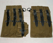 WWII WW2 German Army WH HEER MP38 MP40 Ammo Ammunition Pouch