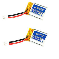 2X  3.7V 150mAh 30C Lipo Battery for JJRC H36 RC Quadcopter Drone Brand MCPX NEW