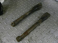 RM125 SUZUKI 1982 RM 125 82 SHOCK ARM CUSHION RODS