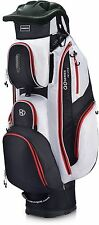 Bennington Cartbag QO 14 Lite Farbe: Black/White/Red Neu!