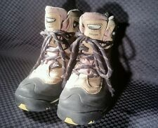 Columbia Women's BUGABOOTRES Omni-Grip Winter Snow Hiking Boots +Thinsulate Sz 5
