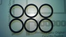 SET Mercedes C250TD Fuel Pipe Union Injection Pump O ring seals