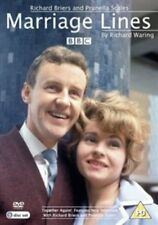 Marriage Lines - Series 1 And 3 - Complete Dvd Richard Briers New Factory Sealed