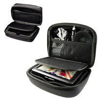 "Extra Larger Hard Carry Case 4 TomTom Via 110 120 125 130 135 XXL 540 535 5"" GPS"