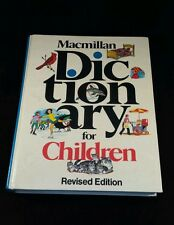 Macmillan Dictionary for Children by Macmillan Publishing Company Staff, VINTAGE