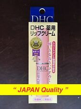 """DHC Medicated Lip Care Cream 1.5g Made in Japan from """"JAPAN Quality"""" Free Ship"""