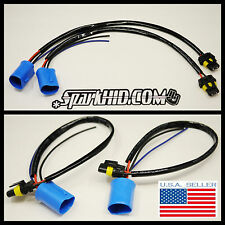 HID Wire Harness Plug Ballast Connector 9007 9004 Bulbs SATURN Ion Endeavor Neon