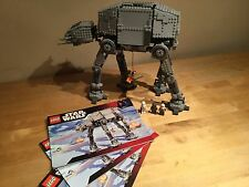 Lego Star Wars 10178 - UCS Motorised Walking AT-AT