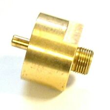 Monument 437 437A Adaptor 1in Propane / MAPP To 7/16in