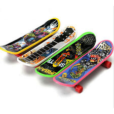 Skateboard for Finger Board 1 X Kids Boy Party Play Toy Gift Fun Game C358