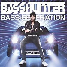 NEW - Bass Generation by Basshunter