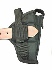 Soft Nylon Holster For Colt Officers ACP.45, DBL Eagle Officers.45