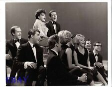 Judy Garland Andy Williams Show Photo from Original Negative