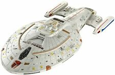 NCC-74656 1/670 Star Trek series USS Voyager Model kit Japan