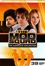 The Mod Squad :The Complete Collection New 39 DVD Boxset All 5 Seasons 1968-1973