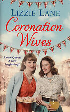 Coronation Wives BRAND NEW BOOK by Lizzie Lane (Paperback, 2013)