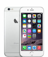 "Apple iPhone 6 4.7"" 16GB SIM Free Unlocked Smartphone - Silver BRAND NEW"