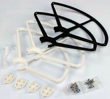 Snap ON/OFF DJI Phantom 2 3 Vision+ Professional Quick Release Propeller Guard