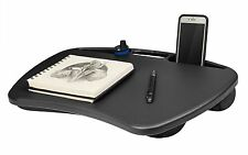 "Portable Laptop Lap Desk Table Bed Tray Notebook Cooling Pad 15"" Computer Stand"