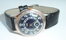 """VINTAGE USSR 1958 watch """"Beacon"""" Маяк Classic 17 Jewels RUBIES"""