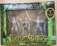 Lord The Rings Bearers Of The One Ring Gift Pack Prologue Frodo Biblo Gollum