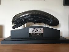 H. R. Giger Alien 1:4 Scale Bust - Sideshow/Hollywood Collectors #091/500