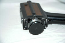 VINTAGE CHINON 723 Powerzoom SUPER 8 fotocamera