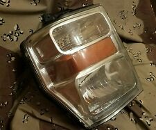 2008 2009 2010 FORD F-250 F-350 F-450 PASSENGER SIDE right HEADLIGHT oem