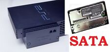 NEW SATA HDD Hard Disk / NO Network Adapter for SONY PS2 (Playstation 2) Phat