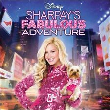 Various Artists - Sharpay's Fabulous Adventure [CD New]