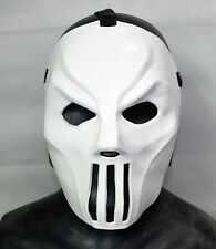 Latex Casey Jones Mask full face halloween Fancy Dress Hockey Latex Cosplay