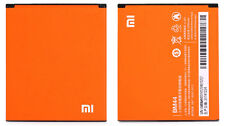 100% Genuine Xiaomi Mi Battery (BM44) 2200 mAh For Redmi 2 & Redmi 2A